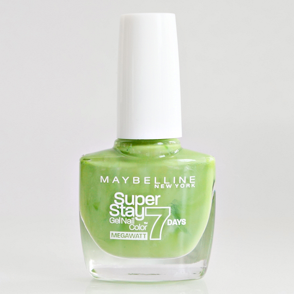 maybelline superstay megawatt 2014-06
