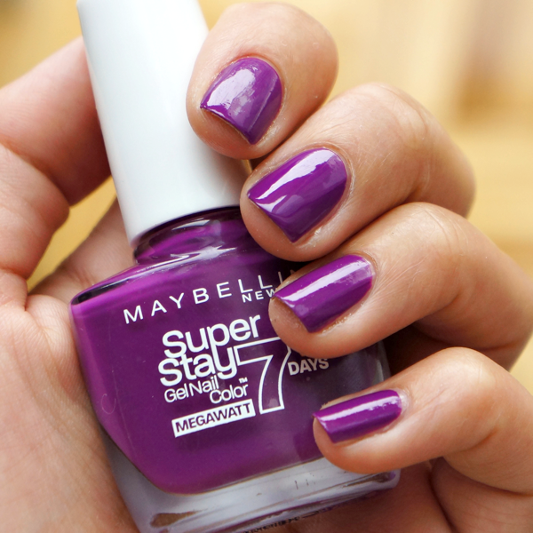 maybelline superstay megawatt gel nail color-1