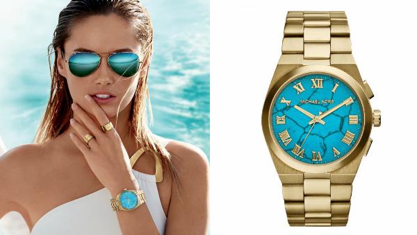 Luxueuze sieraden en horloges