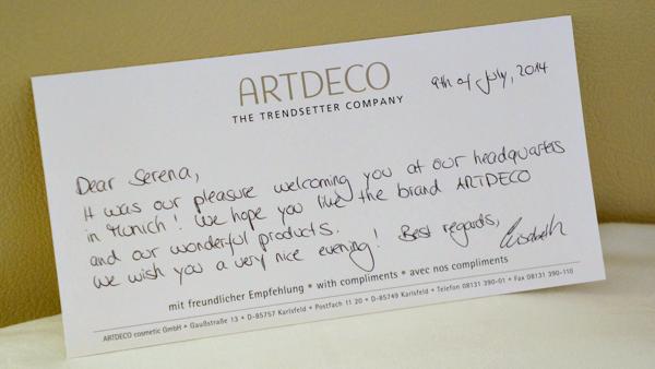 ARTDECO VIP PRESSTRIP-23