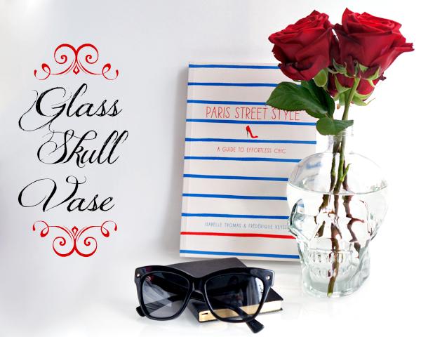 glass skull vase-7