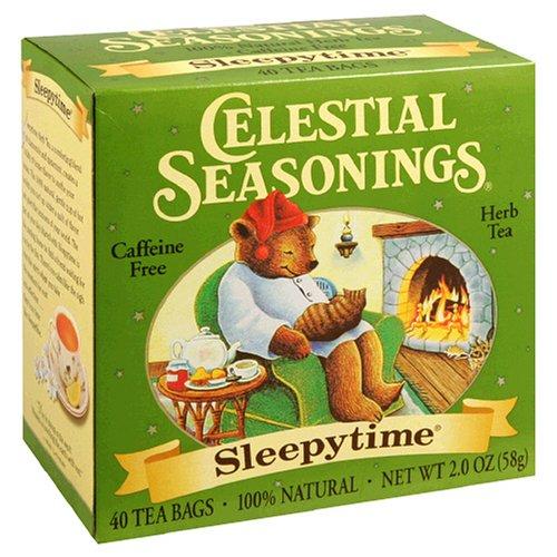 herbal sleepytime tea