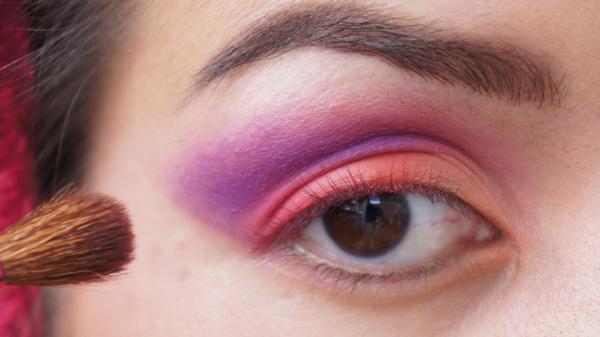 sunset glow eyelook-05
