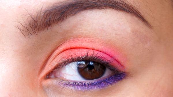 sunset glow eyelook-12