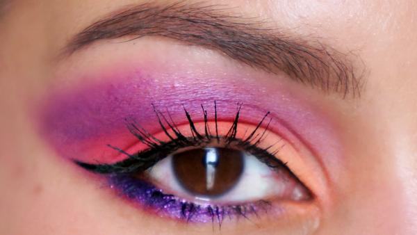 sunset glow eyelook-18