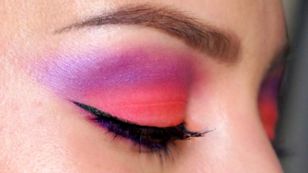 sunset glow eyelook-19