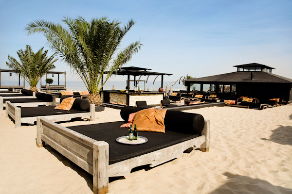 Beachclub de Republiek
