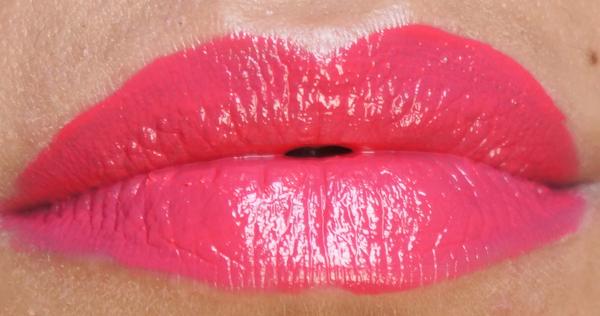Miss Sporty Lip Millionaire Liquid Lipstick-03
