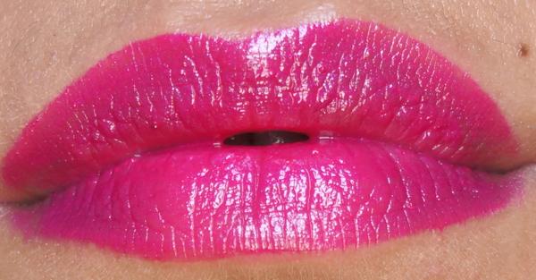Miss Sporty Lip Millionaire Liquid Lipstick-06