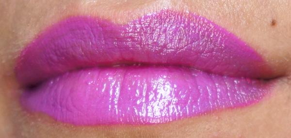 Miss Sporty Lip Millionaire Liquid Lipstick-07