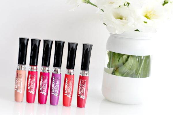 Miss Sporty Lip Millionaire Liquid Lipstick-14
