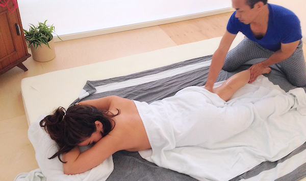 sexafspraak massage angel amsterdam