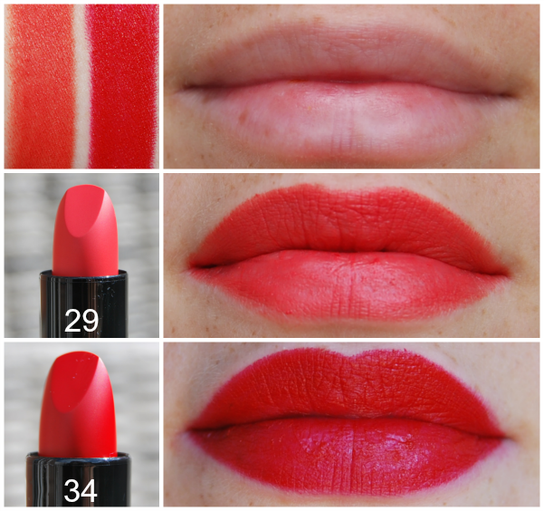 collage lipstick