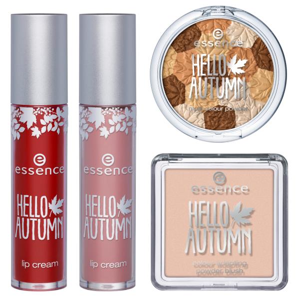 lip cream, multi powder, adapting powder