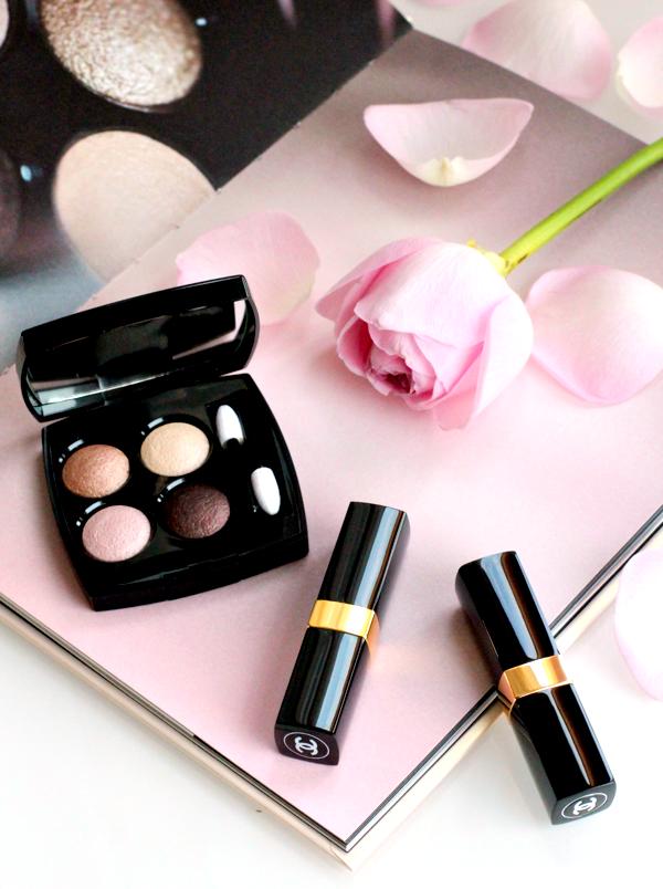 chanel etats poetiques herfst make-up collectie 2014_11