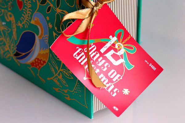 lush 12 days of christmas review_02