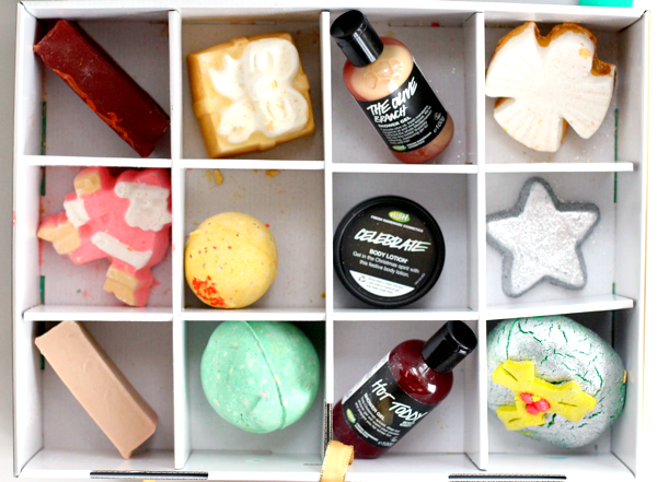 lush 12 days of christmas review_03