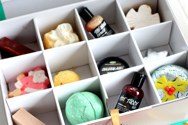 lush 12 days of christmas review_04
