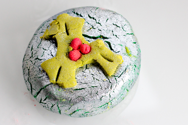 lush 12 days of christmas review_13