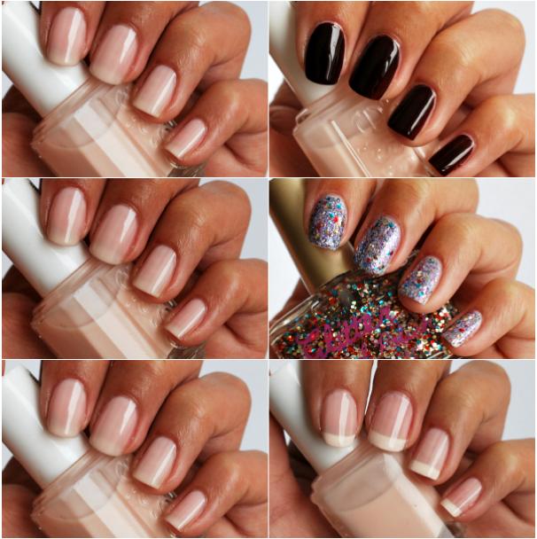 optisch langere nagels