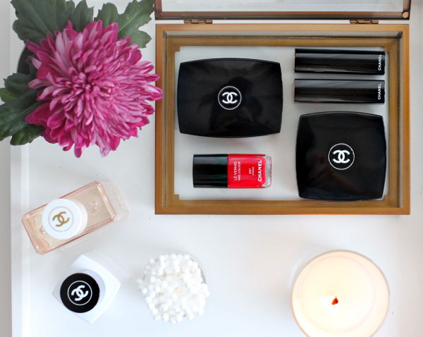 Collection Plumes Précieuses de Chanel_04