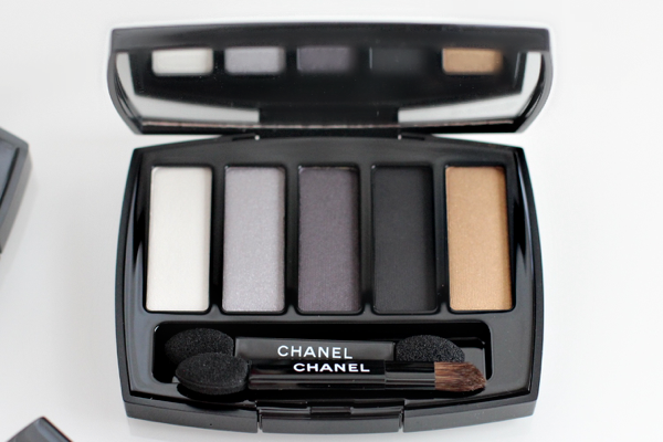 Collection Plumes Précieuses de Chanel_07