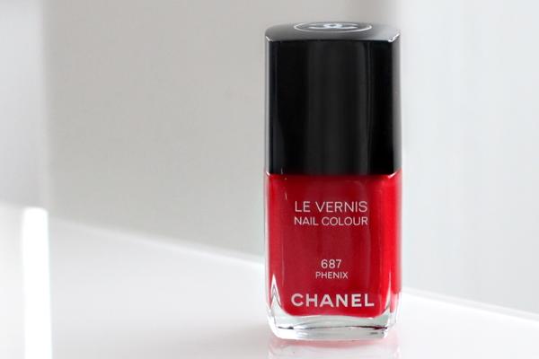 Collection Plumes Précieuses de Chanel_13
