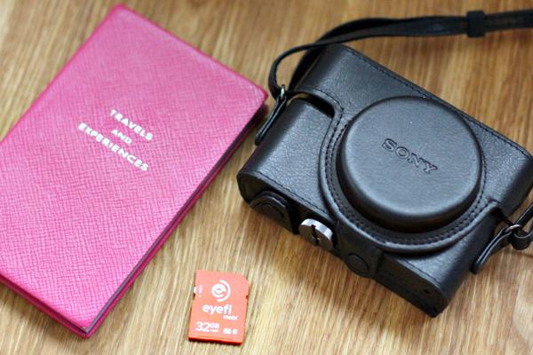 Eyefi Mobi SD kaart review