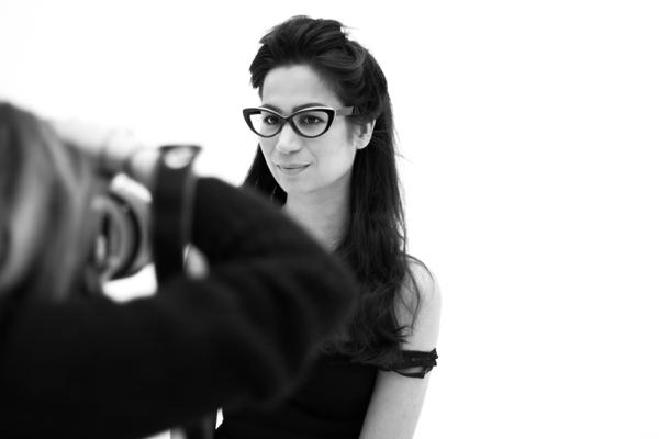 eyelove behind the scenes shoot_14
