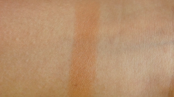 naked on the run swatches_1