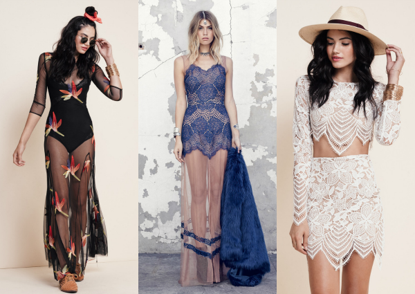 Latest obsession: zomerkleding