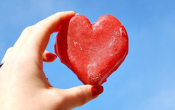 zeep hart