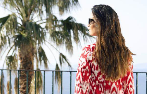 Outfit | Capri Island