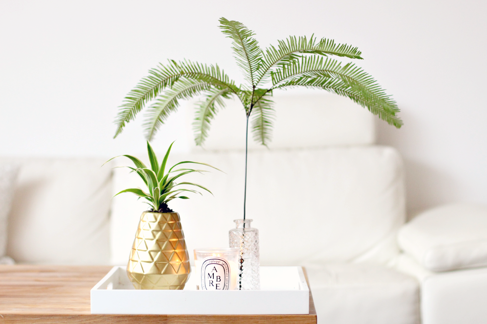 diy pineapple vase_5