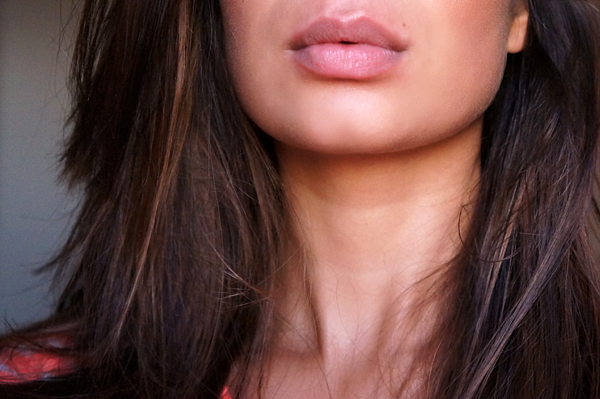 Bizarre Beauty: Fullips Lip Enhancer
