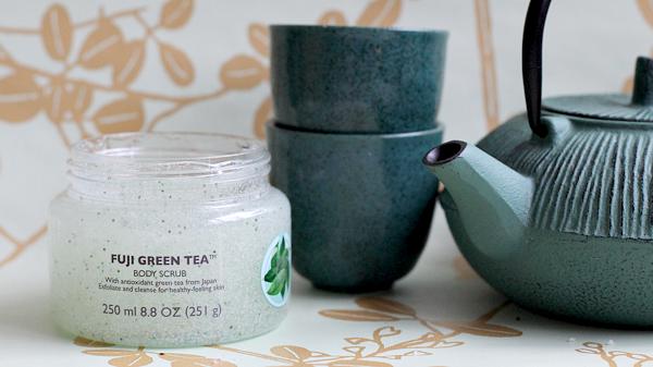 the body shop fuji green tea_05