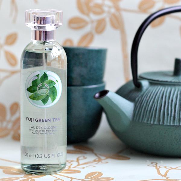 the body shop fuji green tea_11