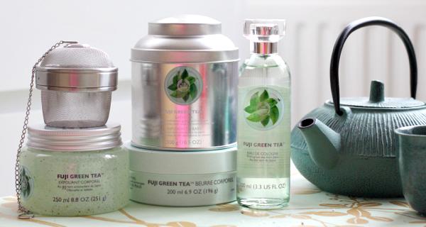 the body shop fuji green tea_16