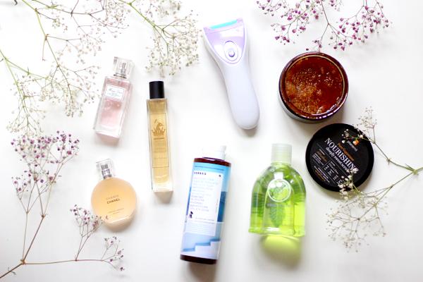 7 x nieuwe beautyproducten voor de zomer