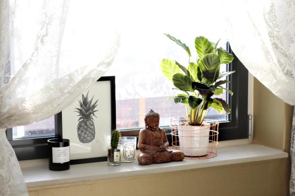 Planten Op Slaapkamer : Slaapkamer inrichten met planten in de