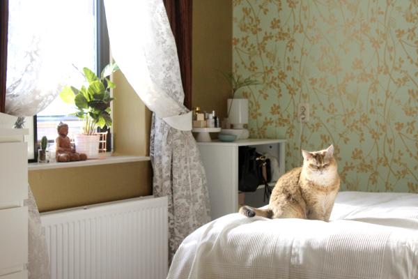 slaapkamer make-over - beautylab.nl, Deco ideeën