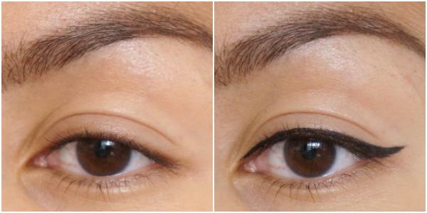 gosh liquid gel eyeliner
