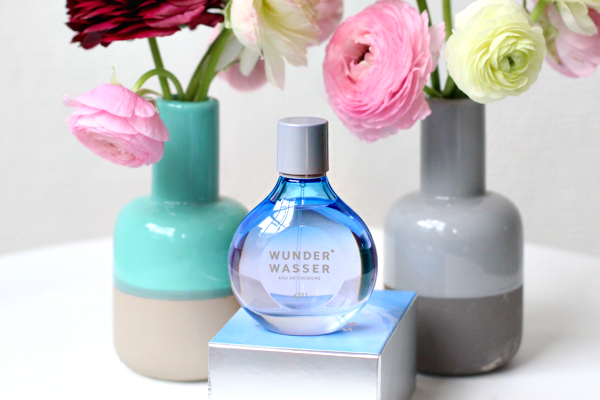 Wunderwasser eau de cologne review