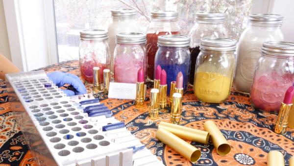 axiology lipsticks review