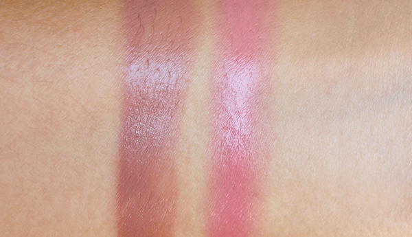 bobbi brown the telluride collection swatches - 1