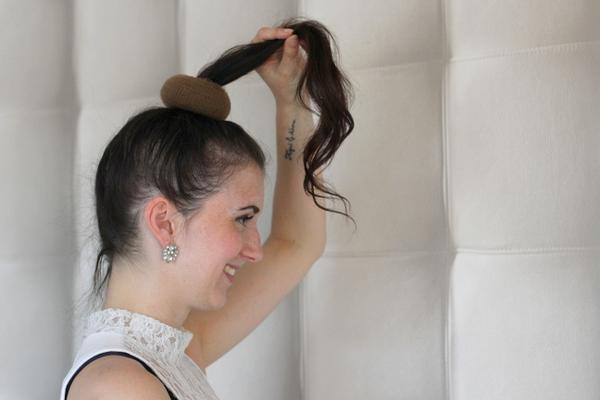 hoe krijg ik volume in mijn haar - 12