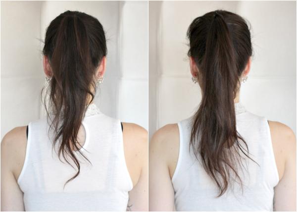 voor en na klem achter