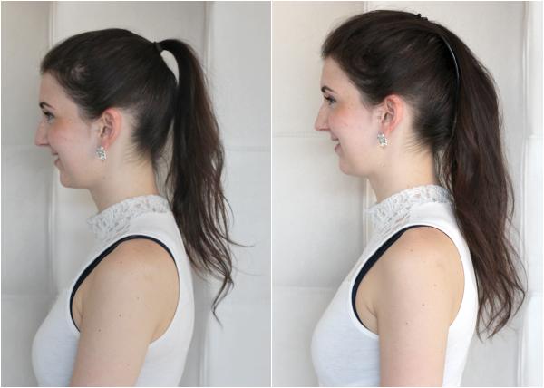 voor en na klem zijkant