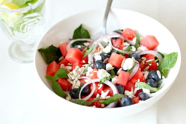 zomerse salade recepten - 3