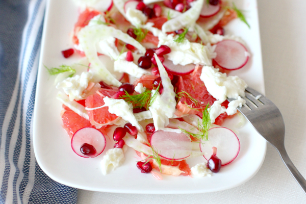 zomerse salade recepten - 6